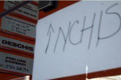 Scutire de la plata chiriei pentru agenții economici din piețe care și-au închis magazinele