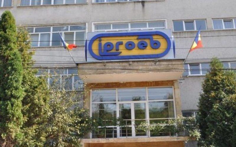 IPROEB Bistrița crește producția și își protejează cei 300 de angajați