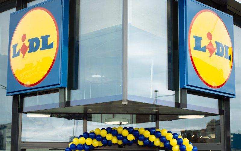 PUZ-ul pentru al treilea magazin LIDL din Bistrița ajunge în Consiliul Local