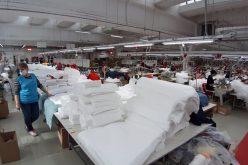 INTEX și MARECOM au primit oficial aprobare să fabrice echipamente medicale de protecție