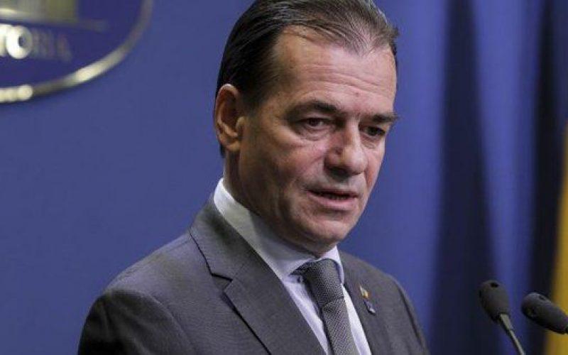 Orban: Guvernul nu doreşte să reinstituie restricţii, dar va lua orice măsură se impune
