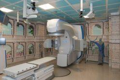 Un pas în față pentru amenajarea Centrului de Radioterapie de pe strada Alba Iulia