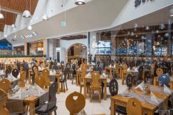 Cum vor fi sprijinite hotelurile și restaurantele să iasă din criză