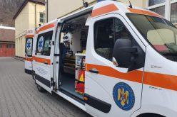 Ambulanța angajează de urgență 6 asistenți medicali