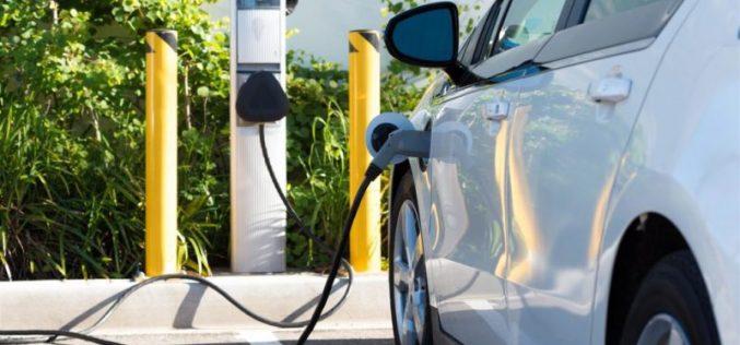 AFM a prelungit termenul de depunere a dosarelor pentru Programul Staţii de reîncărcare maşini electrice