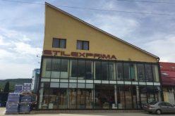 STILEXPRIMA introduce plata cu cardul la livrarea materialelor de construcție