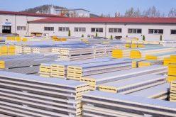 TeraSteel  a devenit numărul 1 pe piața panourilor termoizolante în 2019