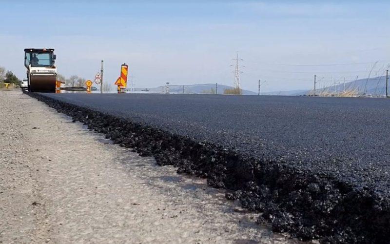 Scumpirea materialelor de construcții pune în pericol lucrările de infrastructură contractate