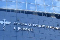 Propuneri ale Camerei de Comerț și Industrie a României pentru repornirea economiei