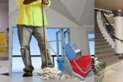 O firmă din Mureș va face curat în mai multe imobile ale Primăriei Bistrița