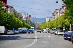 Finanțare de 10,5 mil. euro pentru modernizarea străzilor: Gării, Decebal, A. Mureșanu și Năsăudului