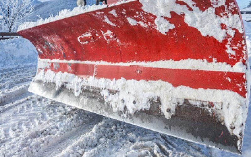 Licitație grea la CJ: 26 mil. lei pentru întreținerea drumurilor pe timp de iarnă