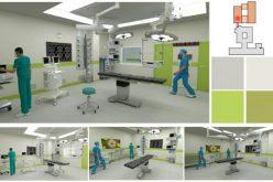 Încă un pas pentru construirea noului pavilion al Spitalului Județean