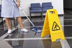 Cât costă curățenia în spațiile ce aparțin Primăriei Bistrița