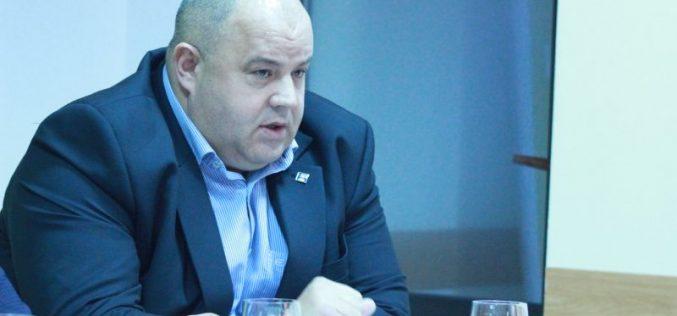 Firma de consultanță si comert a lui Florin Urîte de la RCB Electro a rulat 14,9 mil. lei, cu un singur angajat