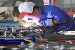 STATISTICĂ: Industria bistrițeană a produs mai puțin, dar a vândut mai bine