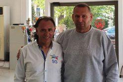 Proprietarul hotelului Hebe, Mohammad Murad, anunțat candidat la alegerile locale