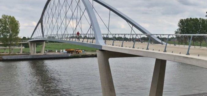 Investiție de 1,9 mil. lei pentru amenajarea a două poduri în localitatea Breaza