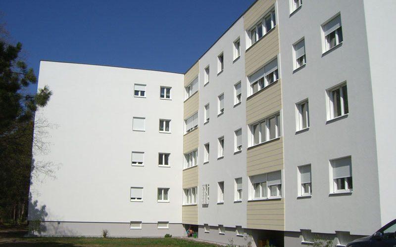 Primăria Năsăud caută o firmă care să reabiliteze termic nouă blocuri de locuințe