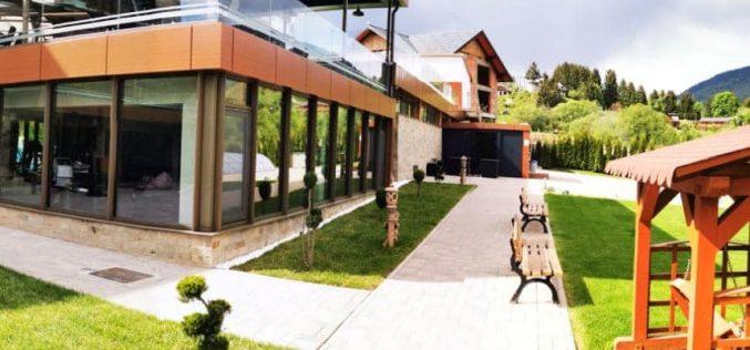 Complexul ROSER House din Colibița își redeschide porțile la 1 iunie