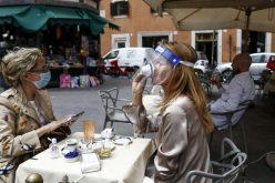 Ce reguli vor fi impuse clienților pe terasele restaurantelor și barurilor