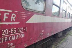 CFR pune pe masă 5,4 mil. pentru salubrizarea vagoanelor din Bistrița, Cluj și Dej