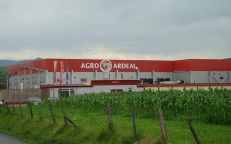 Agro Ardeal a avut venituri mai mici în 2019, dar și-a dublat profitul