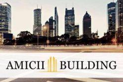 AMICII BUILDING e pe val și aproape că și-a dublat veniturile în 2019
