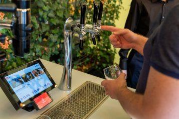 Beer's Point, cu un bistrițean partener, revoluționează servirea berii și iese pe piața internațională