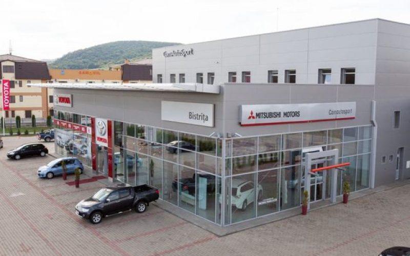 ComAutoSport a pierdut anul trecut un sfert din cifra de afaceri