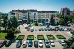 Hotel Coroana de Aur se redeschide din 3 iunie. Ce anunță proprietarii