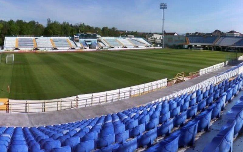 Începe licitația pentru stadionul și bunurile GLORIA. Cine vine cu aproape 10 mil. euro?