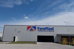 TeraPlast a relocat depozitul din capitală într-un spaţiu mai mare, în Mega Distribution Center
