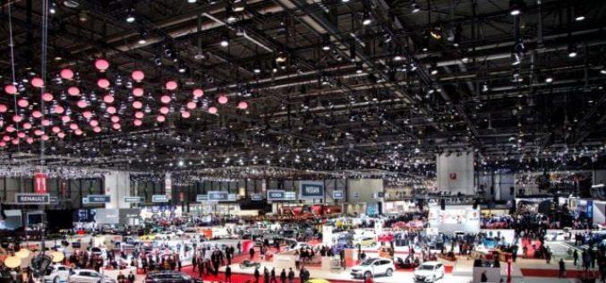 Salonul Auto de la Geneva se anulează și în 2021
