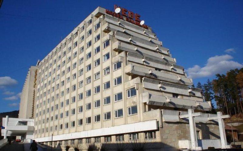 Hotel Hebe dă semne de revenire după ce în 2019 și-a dublat veniturile