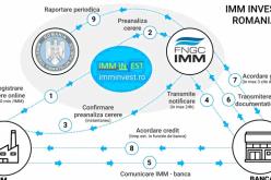 Peste 3.000 de companii au luat finanțare prin IMM Invest. Ce valoare totală au creditele