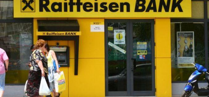 Raiffeisen Bank anunță credite imobliliare cu dobânzi reduse