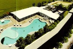 La Năsăud va fi construit un Complex sportiv și de agrement de 8 mil. euro