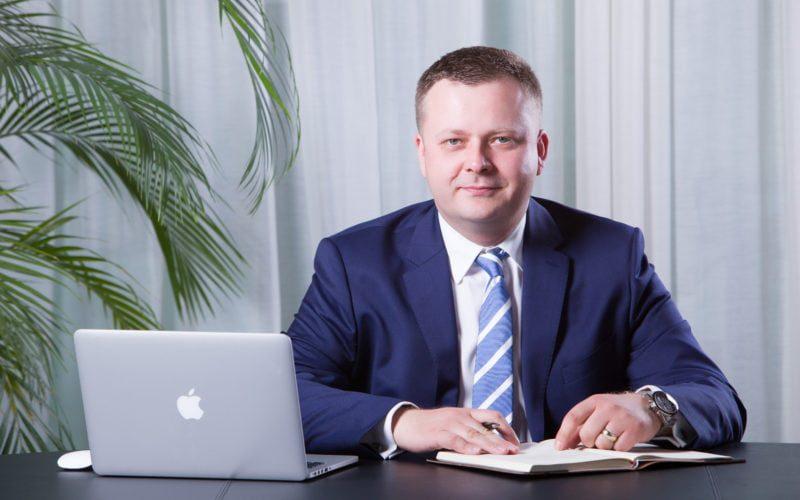 Alexandru Stânean va conduce Grupul TeraPlast pentru încă patru ani