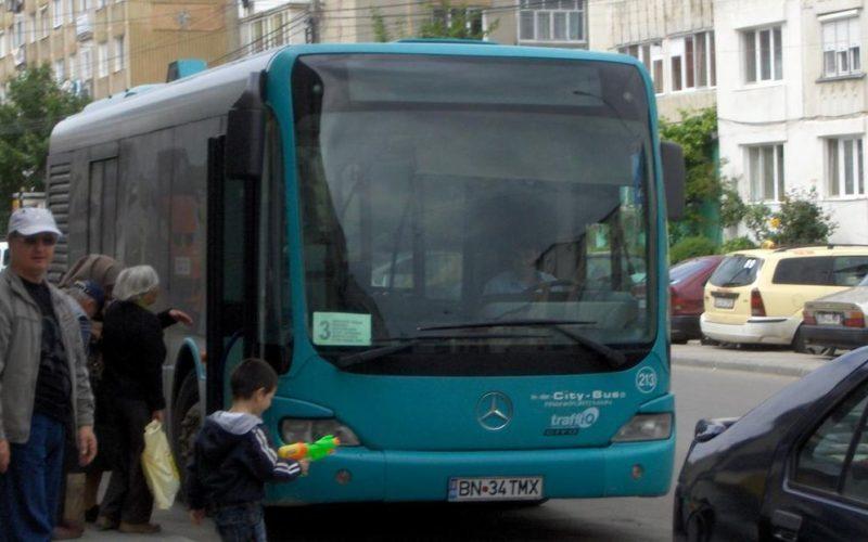 Cum vede Melente Horoba – TRANSMIXT rezolvarea crizei de șoferi profesioniști