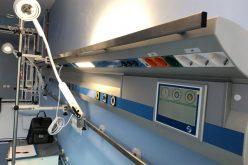 Spitalul Județean Bistrița caută echipamente fluide medicale de 7,5 mil. lei