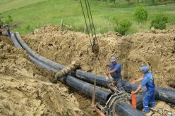 AQUABIS face o investiție de 77 mil. lei în rețele de apă și canalizare pentru patru comune