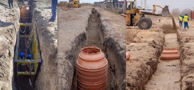 AQUABIS reia startul licitațiilor mari: 10 mil. euro, apă-canal în 4 comune ale județului