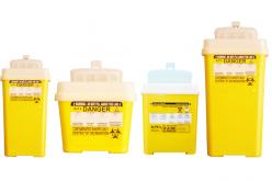 Licitație de 1,5 mil. lei pentru saci și cutii pentru deșeuri periculoase la Spitalul Județean