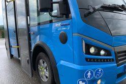 Becleanul a făcut primele teste pentru autobuzele electrice