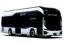 Becleanul fură startul și anunță că a cumpărat autobuze electrice și stații de  încărcare