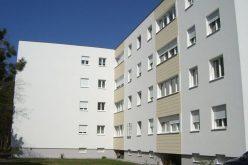 Anveloparea continuă la Bistrița cu încă cinci blocuri de locuințe