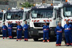 SUPERCOM primește 200.000 lei de la Primăria Bistrița