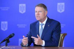 Klaus Iohannis: Am obținut pentru România 79,9 mld. euro. Pe ce vor fi cheltuiți banii