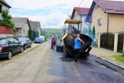 Viceprimarul Niculae anunță asfalt nou pe două străzi din Viișoara